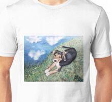 Puppy Max Unisex T-Shirt