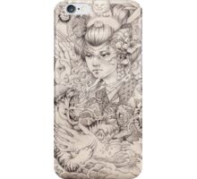 Irezumi iPhone Case/Skin