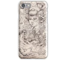 Irezumi iPhone Case/Skin