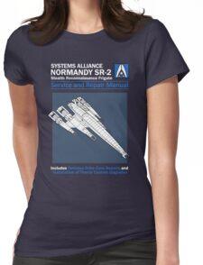 SR2 Service and Repair Manual T-Shirt