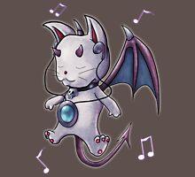Naughty Cat v01 Unisex T-Shirt