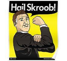 Hail Skroob! Poster