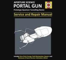 ASHPD Service and Repair Manual Kids Tee