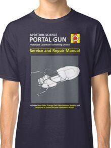 ASHPD Service and Repair Manual Classic T-Shirt