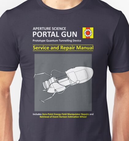 ASHPD Service and Repair Manual Unisex T-Shirt