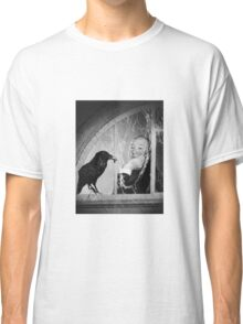 Alfred & The Bird Classic T-Shirt