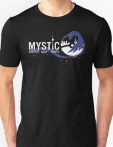Team Mystic Toronto [2] [white text] Unisex T-Shirt