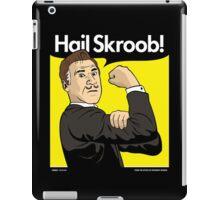 Hail Skroob! iPad Case/Skin