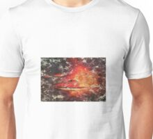 UFO Variations by RT and MB Unisex T-Shirt