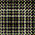 Abstract Geometric 060209(04) by Artberry