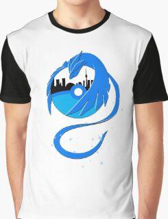 Team Mystic Toronto [3] Graphic T-Shirt