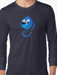 Team Mystic Toronto [3] Long Sleeve T-Shirt