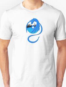 Team Mystic Toronto [3] Unisex T-Shirt