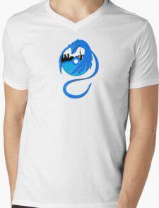 Team Mystic Toronto [3] Mens V-Neck T-Shirt