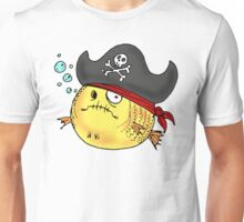 Lil. Pirate Fish Unisex T-Shirt