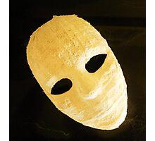 """Church of Dim Mask"" by Richard F. Yates Photographic Print"