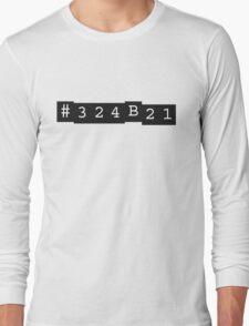 Orphan Black Long Sleeve T-Shirt