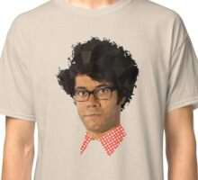 Moss - IT Crowd Classic T-Shirt