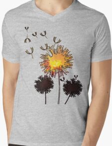 Sunset dandelion T-Shirt