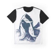 Drow Ranger Traxex Dota 2 Graphic T-Shirt