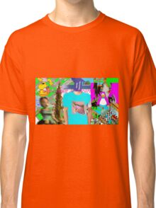 Raiding Penguins Classic T-Shirt