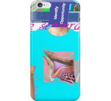 Raiding Penguins iPhone Case/Skin