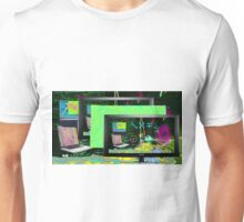 Rez Flanders Unisex T-Shirt