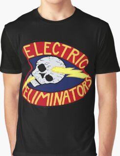 ELECTRIC ELIMINATORS GANG - THE WARRIORS  Graphic T-Shirt