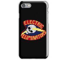 ELECTRIC ELIMINATORS GANG - THE WARRIORS  iPhone Case/Skin
