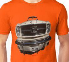 Ford Mustang Convertible Car T-shirt Design Unisex T-Shirt