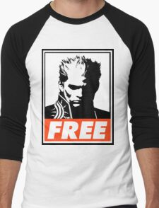 Vergil Free Obey Design T-Shirt
