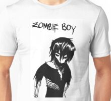 Zombie Boy Collection Unisex T-Shirt
