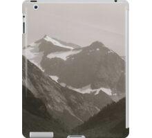 Tracyarm, Alaska iPad Case/Skin