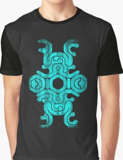 """Shadow of the Colossus """"Sigil Mark"""" Colossus weak point Graphic T-Shirt"""
