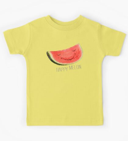 Happy Melon Kids Tee