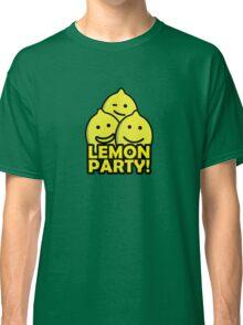 Lemon Party! Classic T-Shirt