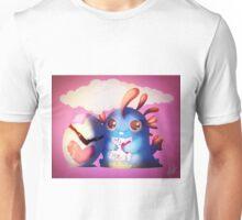 Murloc & Egg Unisex T-Shirt