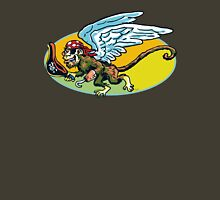 Flying Monkey Pirate Unisex T-Shirt