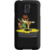 Raiders of the boss key Samsung Galaxy Case/Skin