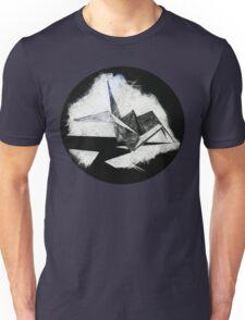 Scratch Crane Unisex T-Shirt