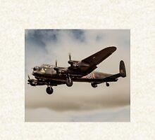 Lancaster Bomber  Hoodie