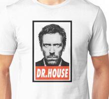 (SERIES) Dr. House Unisex T-Shirt