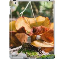 Shrooming IV iPad Case/Skin
