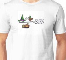 python math Unisex T-Shirt