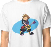Sora - Kingdom hearts 2 Classic T-Shirt