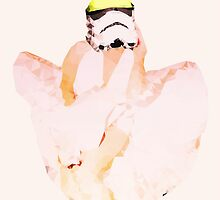 Stormtrooper Marylin by wearehalfhill