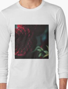 rouge Long Sleeve T-Shirt