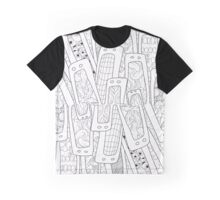 RaaH V.1 Graphic T-Shirt
