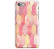 Stained Glass 1 iPhone Case/Skin