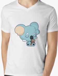 Komala - Pokémon Mens V-Neck T-Shirt